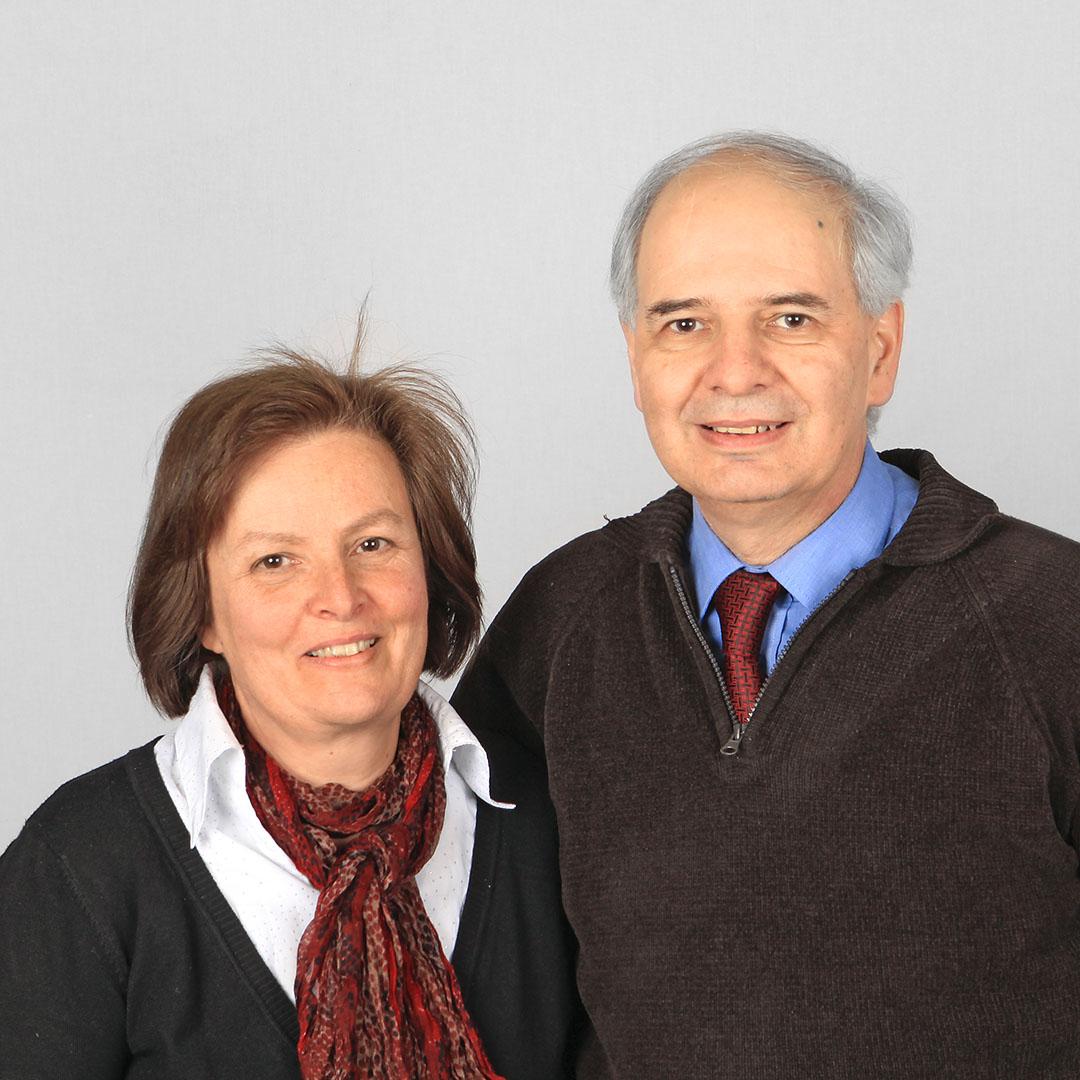 Silvia & Fausto