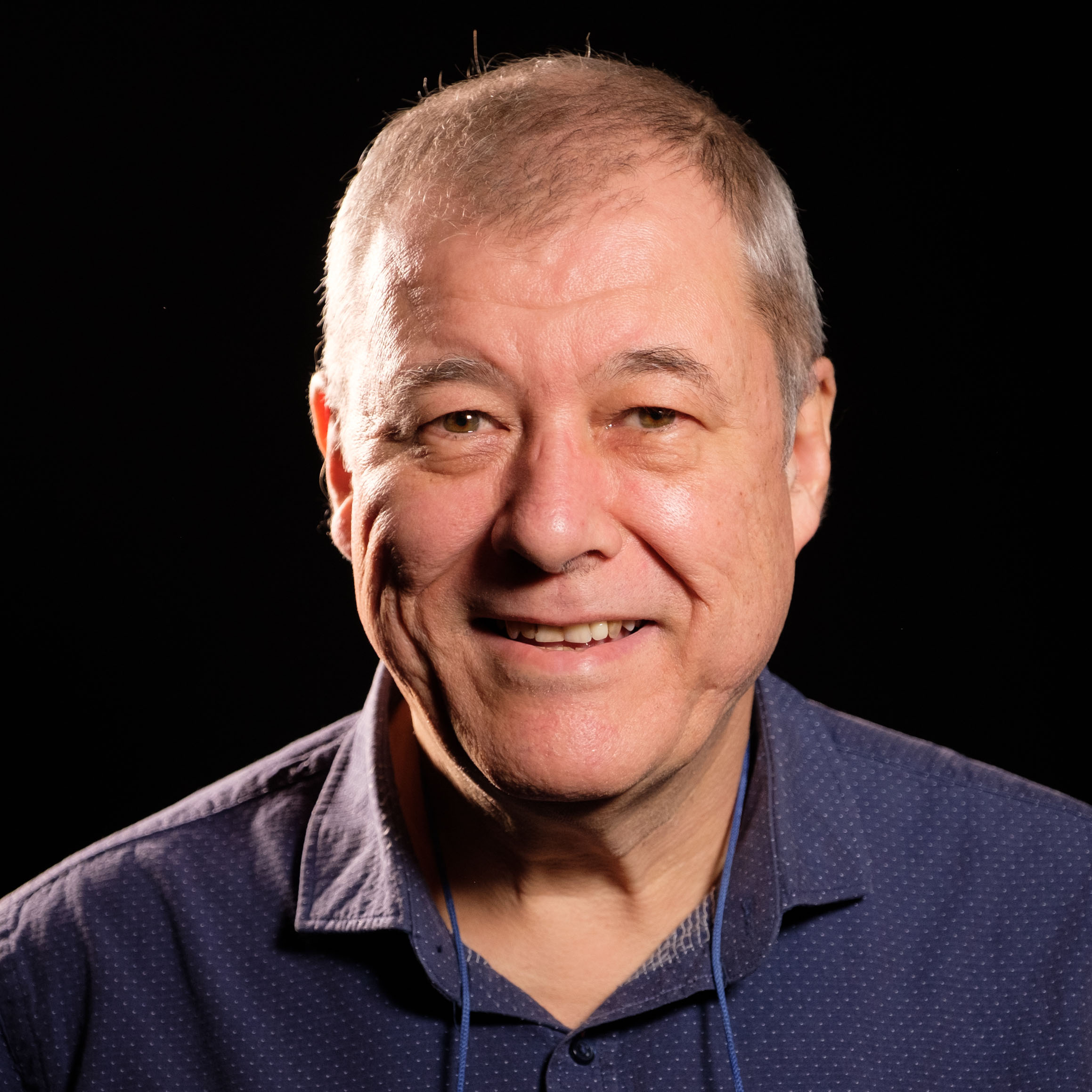 Martin Hochuli