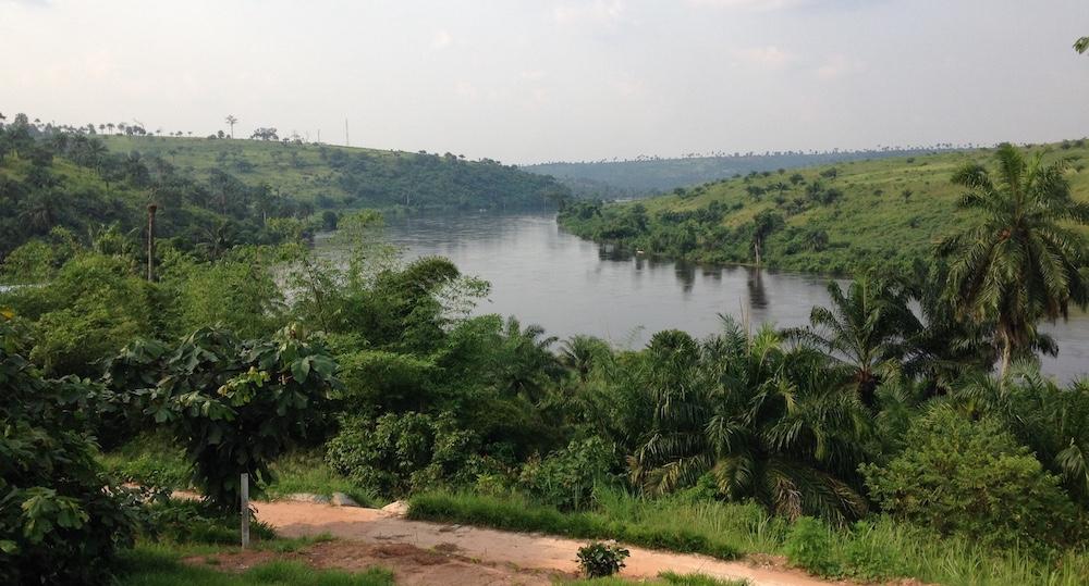 Afrika – Kongo