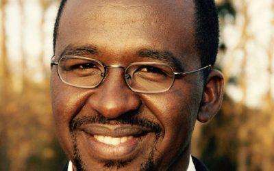 Nachfolge Afrika-Betreuung