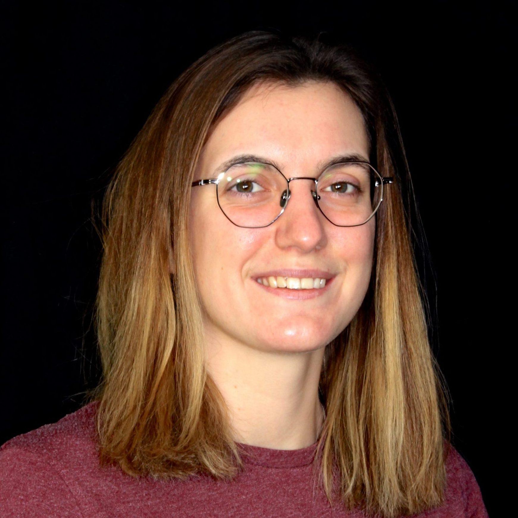 Samira Langhart