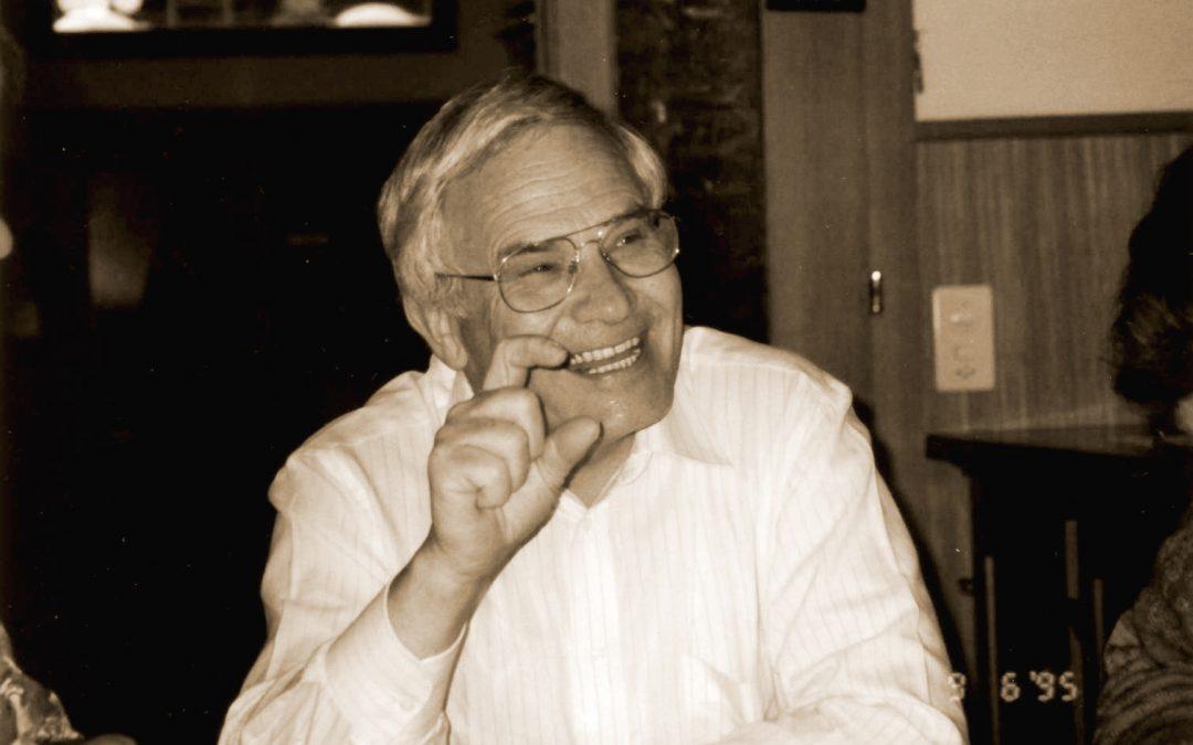 Abschied Gottlieb Lauber