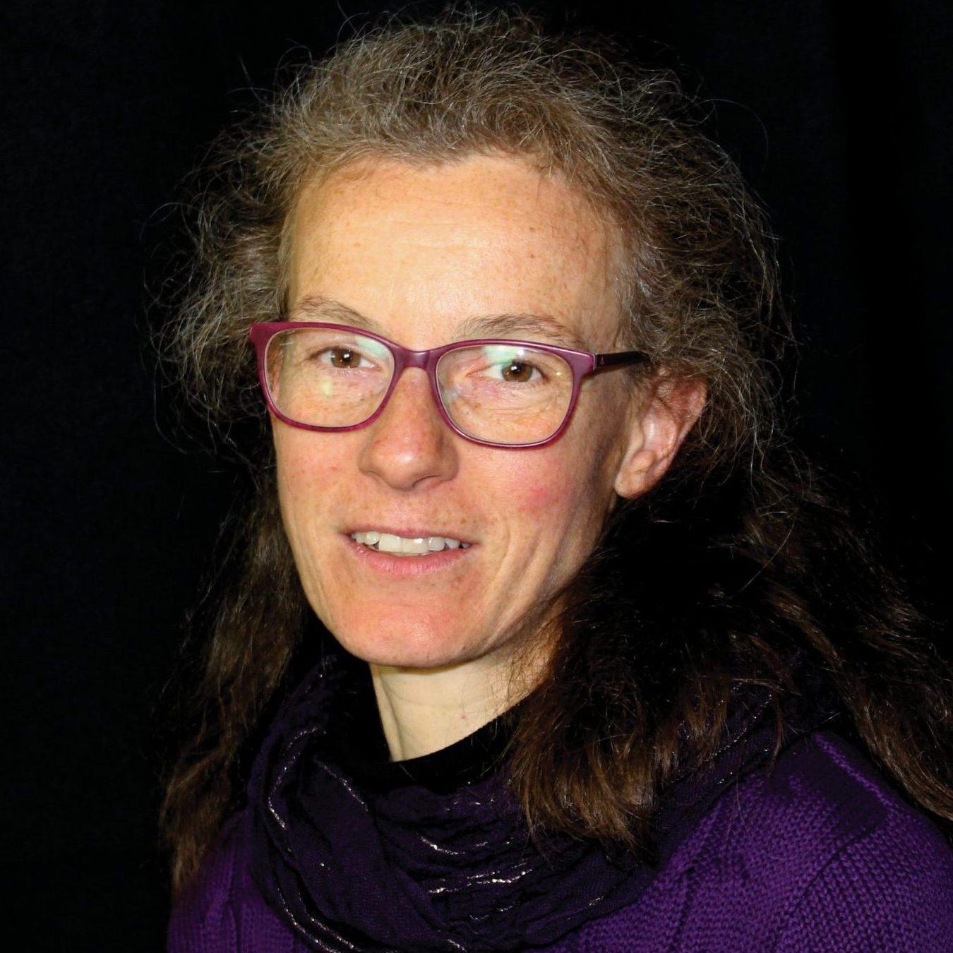 Ruth Jaggi